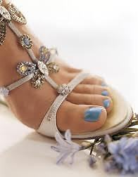 $30 Pedicure Deluxe Spa  Gift Certificates