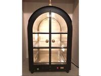 Hot food cabinet (British Made)