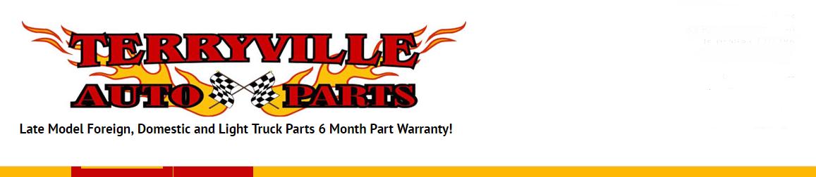 Terryville Auto Parts