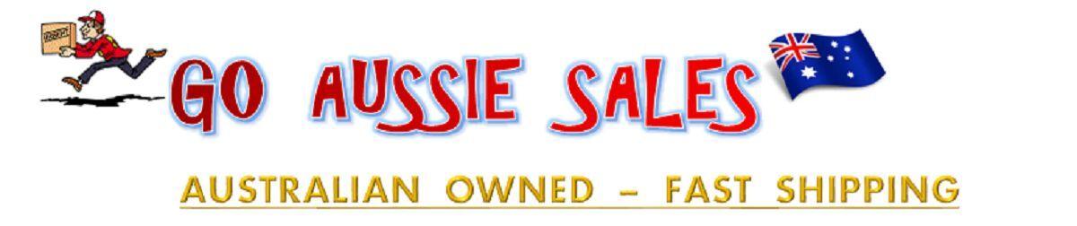Go Aussie Sales