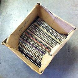 120 Vinyl LPs/Records for DJ Sampling/Listening/Upcycling.