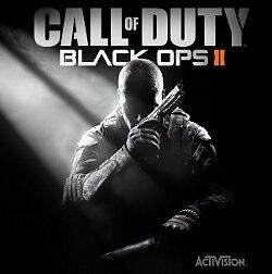 Black ops 2&3 wanted.