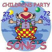 Childrens Party CD