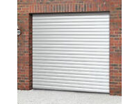 Electric Insulated Roller Shutter Garage Doors - UK Delivery - Direct From Manufacturers - 60% OFF