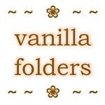 vanillafolders