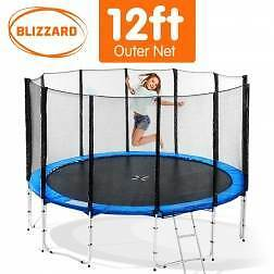 Trampoline Net Surround 12 ft Willagee Melville Area Preview