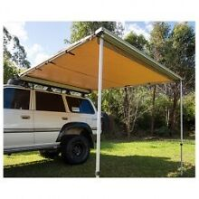 Prado 120 Roof Rack and Awning Chelmer Brisbane South West Preview