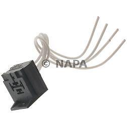 Napa Echlin Fuel Injector 2-18509