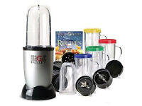 ** Magic Bullet blender juicer mixer food processer **