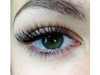 SPECIAL OFFER EYELASH EXTENSIONS ONLY £35 SUMMER SPECIAL ;0