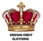 Crown Crest Clothing
