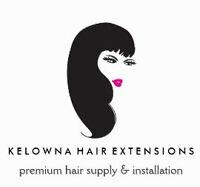 CERTIFIED HAIR EXTENSIONIST - KELOWNA