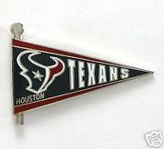 Houston Pin