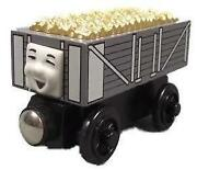 Thomas The Train Wooden Rickety