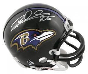 Ravens Signed  Football-NFL  3927a3048