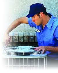 AIR CONDITIONER CLEAN AND CHECK UP SPECIAL