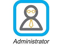Part Time Administration