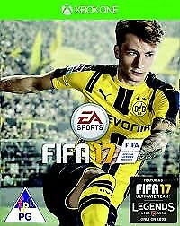 brand new fifa 17 xbox one