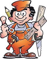 Handyman services, Renos and landscaping