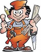 General Handyman / Labour - With Vehicle & Tools - Cash Paid