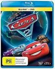 Disney Cars Blu Ray
