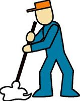 Janitorial Position