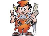 Maintenance Joiner and emergency locksmith available 24/7