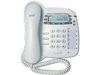 BT Paragon 400 corded phone with answerphone