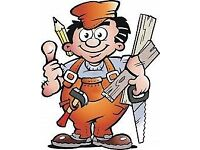 Handyman based in Basildon and covering the surrounding areas.