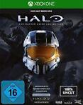 [Xbox ONE] Halo The Master Chief Collection Duits NIEUW