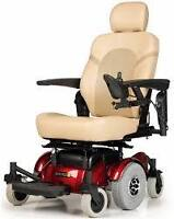 BRAND NEW POWERCHAIR