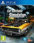 [PS4] Car Mechanic Simulator