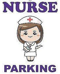 Nurse Wanting a place to park close to kgh asap