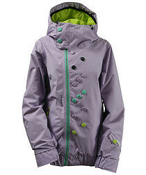 Oakley women's kulture jacket-New with tags West Island Greater Montréal image 1