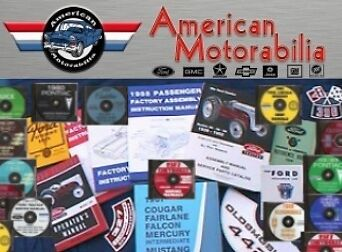 American Motorabilia