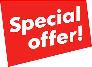 SPECIAL OFFER ONLY $99 FOR CARPET CLEANING