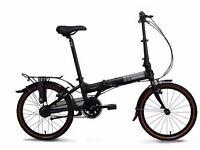 DAHON folding bike Vitesse D5 with sturmey archer hub
