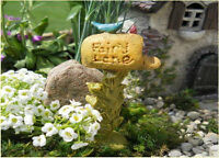 ***Fairy Garden Supplies*** We have them!!