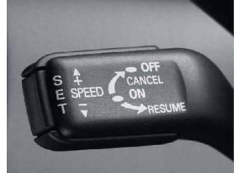 Genuine Audi Cruise Control Kit   A4 B8 A5  Q5