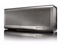 Like New Braven 850 Aluminium Portable Wireless Bluetooth Speaker bose