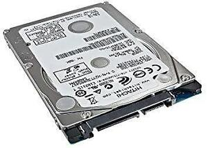 HARD DRIVE UPGRADES AND ADDITIONS
