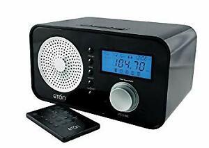 Eton Radio with iPod Doc