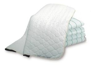 "Qty/36 New Super Eidersoff Bed Quilted Underpads 34"" x 45"""