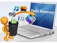 Data recovery - hard drive repair - no fix no fee -