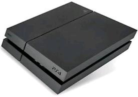 PlayStation 4 (No Controller)