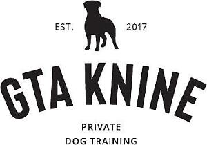 Private Specialized Dog/Puppy Training
