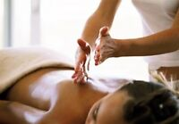 Experienced massage therapist!Th&Fr evening app avail. -10%
