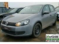 09 10 11 VW GOLF PARTS ***BREAKING ONLY SPARES JM AUTOSPARES