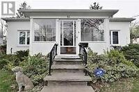 Home For Sale: $389,900 - Detached 2+1Bdrm Bungalow in Brampton