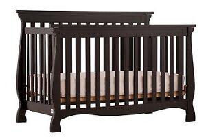 4 in 1 Stork Craft Crib